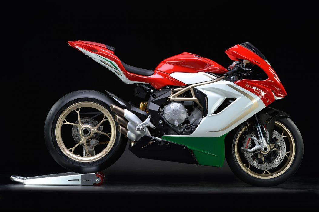 2015 MV-Agusta F-3 800 AGO superbike race racing agusta bike motorbike formula wallpaper