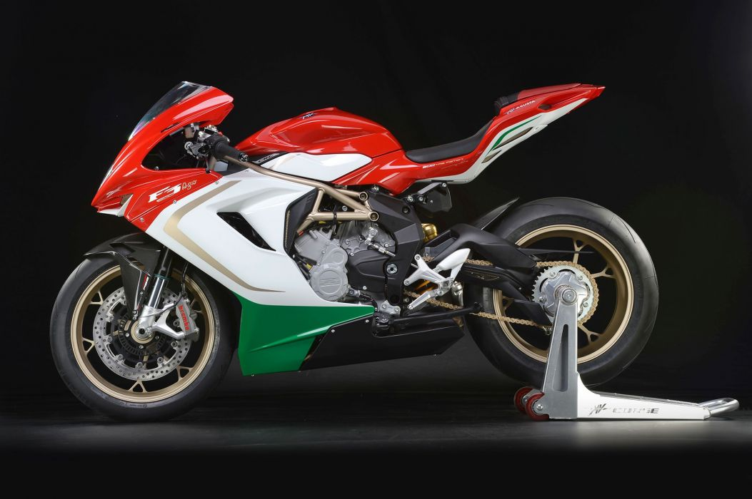 2015 MV-Agusta F-3 800 AGO superbike race racing agusta bike motorbike formula wallpaper