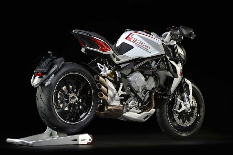2015 MV-Agusta Brutale 800 Dragster superbike bike agusta motorbike wallpaper