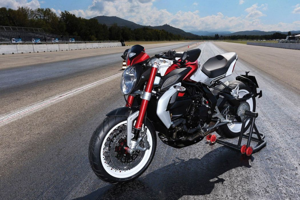 2015 MV-Agusta Brutale 800 Dragster R-R superbike bike motorbike agusta wallpaper