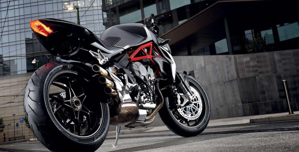 2015 MV-Agusta Brutale 800 superbike bike motorbike agusta wallpaper