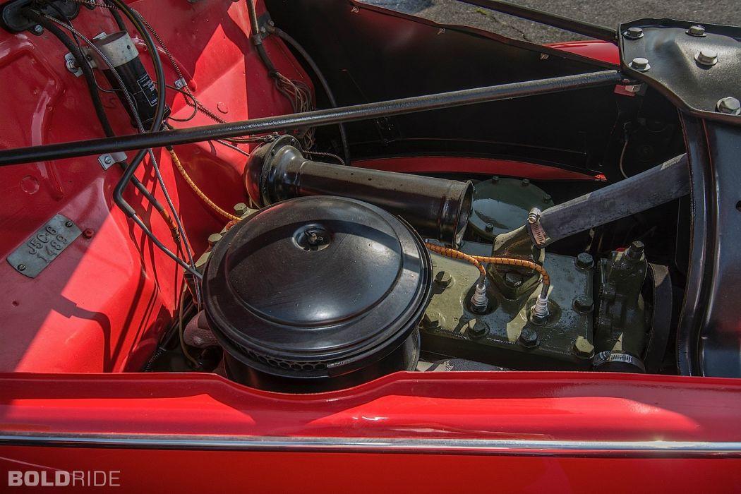 1937 Studebaker Coupe Express Pickup retro vintage antique wallpaper