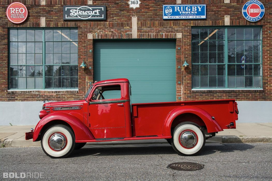 1937 Studebaker Coupe Express Pickup retro vintage antique wallpaper