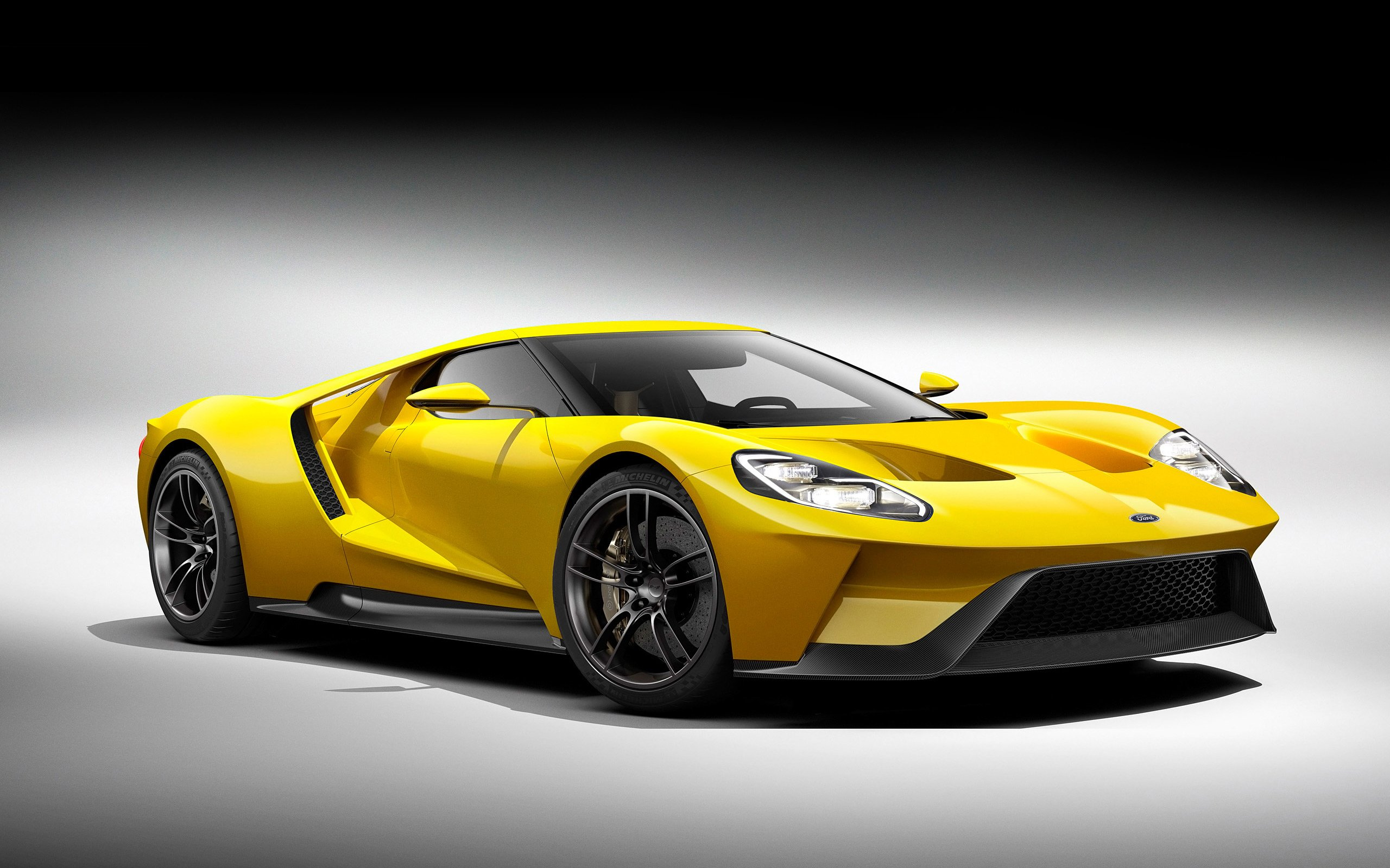 Ford Gt Heritage Edition Ford G T Muscle Supercar