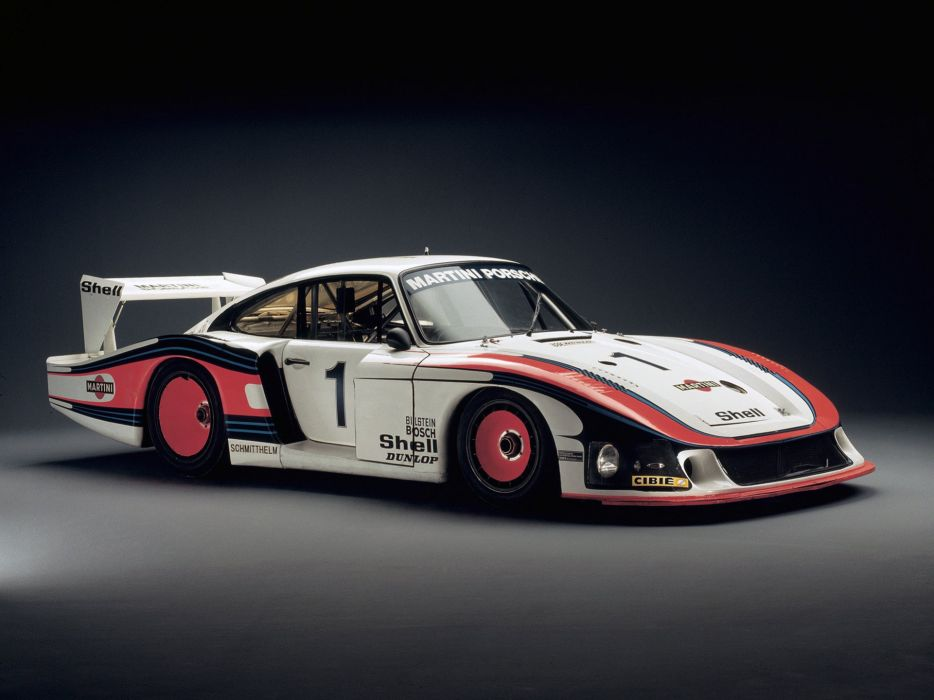 1978 Porsche 935-78 Moby Dick le-mans lemans race racing 935 wallpaper