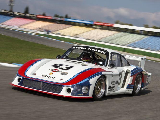 1978 Porsche 935-78 Moby Dick le-mans lemans race racing 935 wallpaper