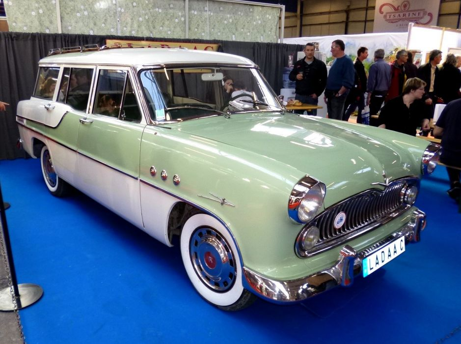 simca cars classic cars sedan french marly wagon wallpaper
