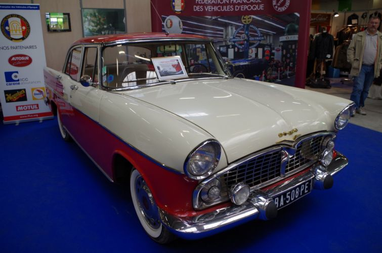 simca cars classic cars sedan french chambort wallpaper