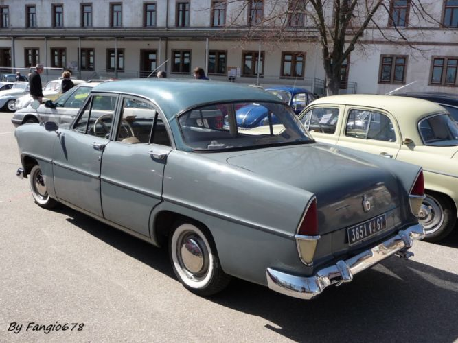 simca cars classic cars sedan french ariane wallpaper