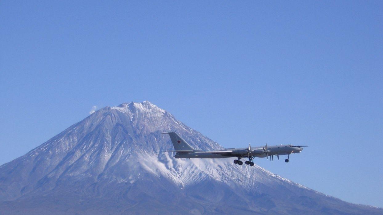 long range strategic bomber wallpaper