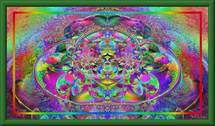 Fractalsplosion wallpaper
