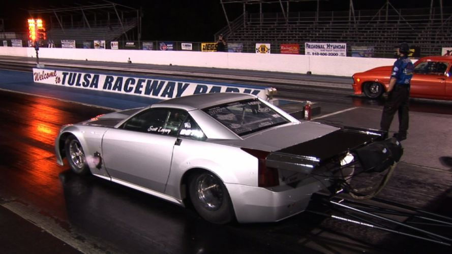 DRAG RACING hot rod rods race muscle cadillac f wallpaper