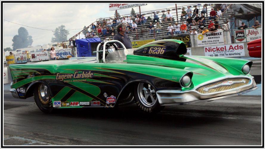 DRAG RACING hot rod rods race muscle chevrolet d wallpaper