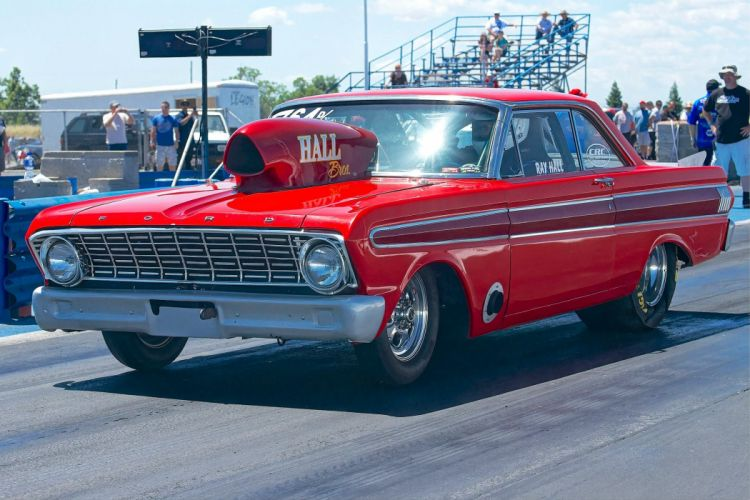 DRAG RACING hot rod rods race muscle ford falcon d wallpaper