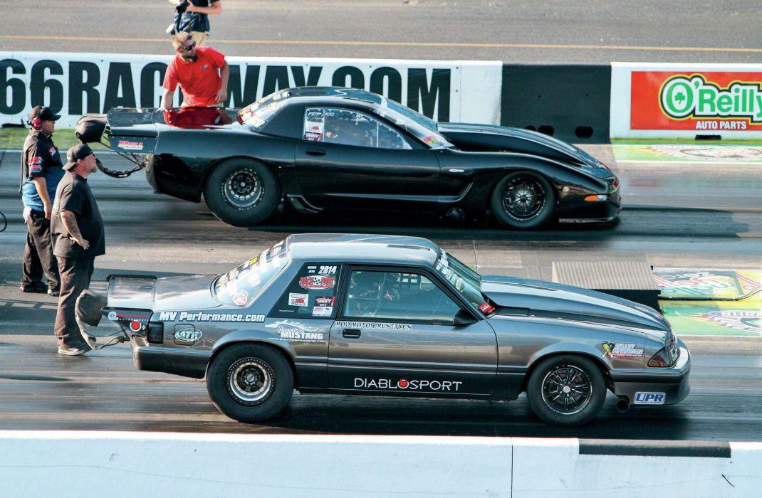 DRAG RACING hot rod rods race muscle ford mustang f wallpaper
