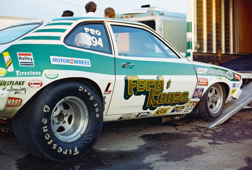 DRAG RACING hot rod rods race muscle ford pinto d wallpaper