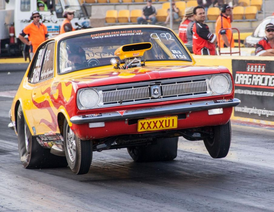 DRAG RACING hot rod rods race muscle holden a wallpaper