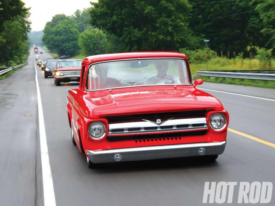 hot rod rods custom muscle pickup retro vintage h wallpaper