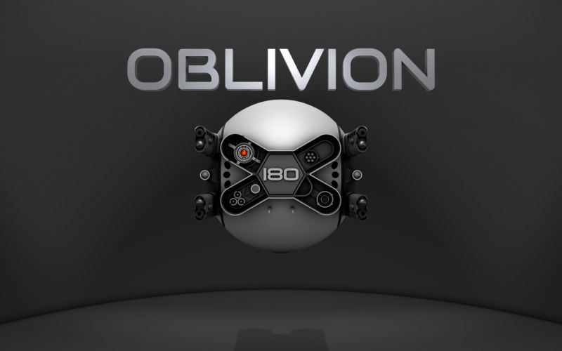 OBLIVION sci-fi futuristic cruise science technics action fighting 1oblivion apocalyptic wallpaper