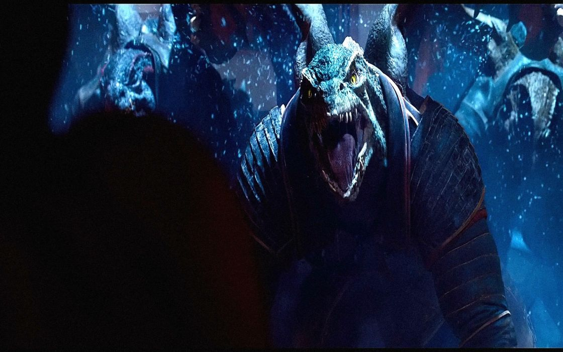 JUPITER ASCENDING action adventure sci-fi fantasy futuristic kunis wallpaper