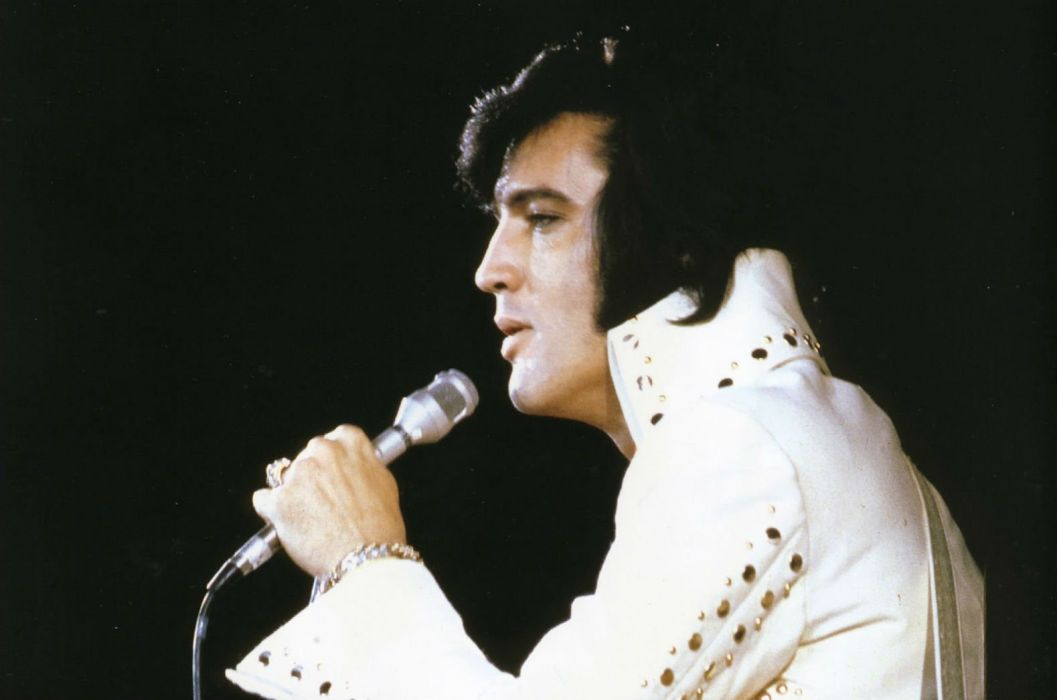 ELVIS PRESLEY rock roll r-b blues gospel king rockabilly countrywestern western soul sexy 1elvis singer wallpaper
