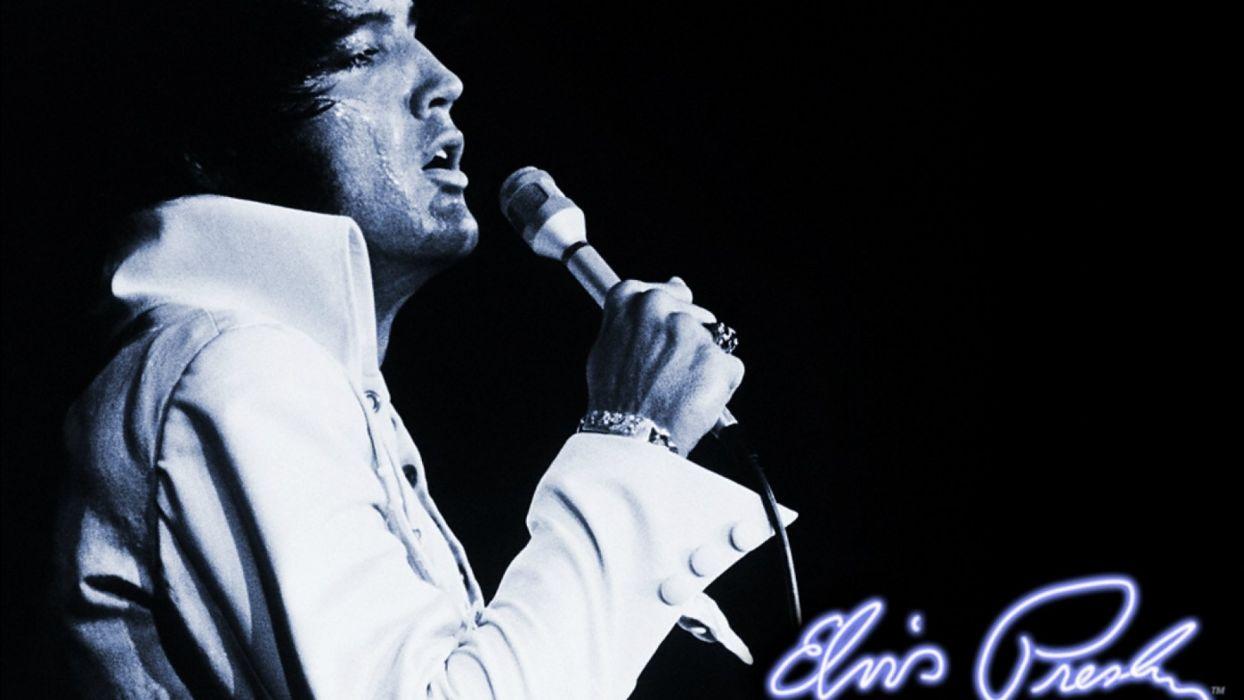 ELVIS PRESLEY rock roll r-b blues gospel king rockabilly countrywestern western soul sexy 1elvis singer wallpaper