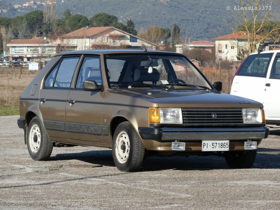 Talbot horizon french cars classic wallpaper