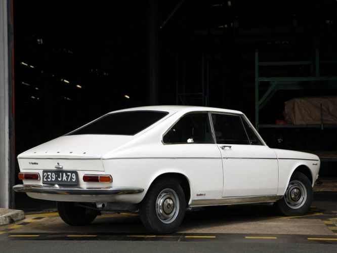 simca 1501 cars classic french coupe wallpaper