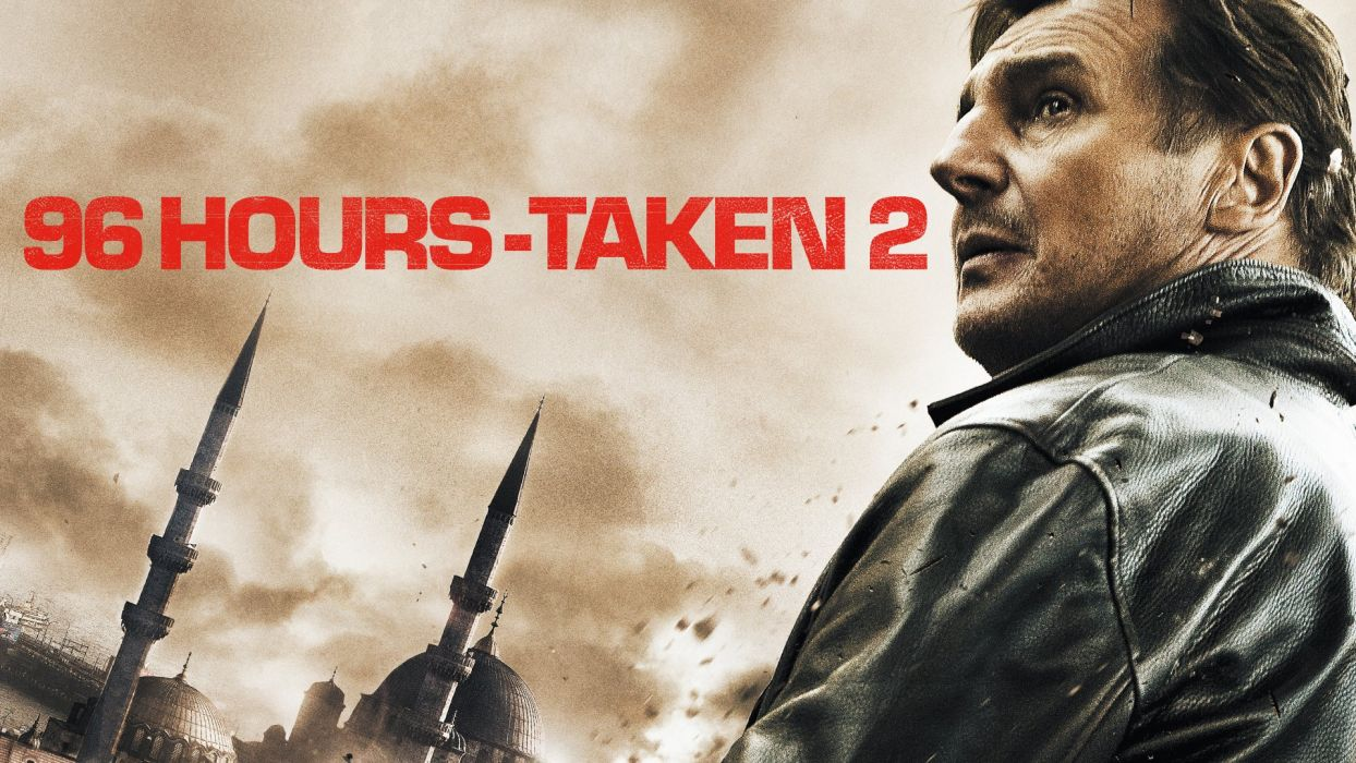 TAKEN action thriller spy crime liam neeson 1taken poster wallpaper