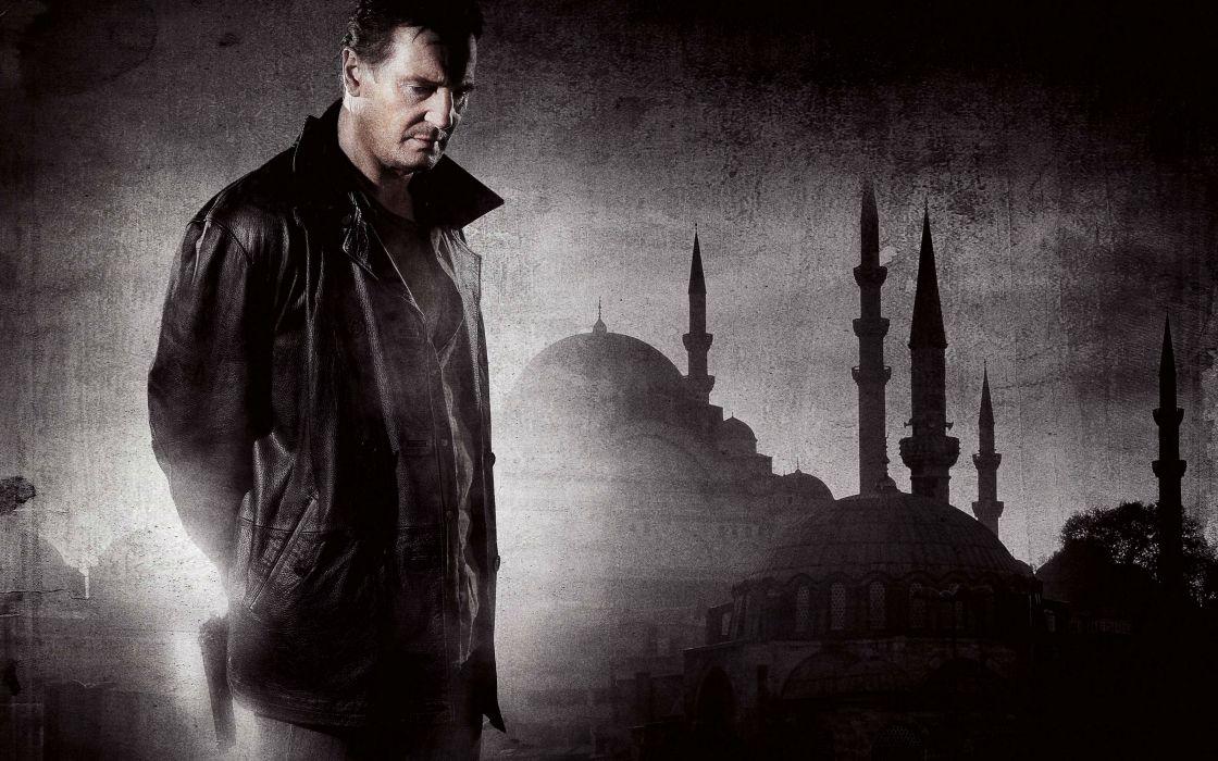TAKEN action thriller spy crime liam neeson 1taken wallpaper
