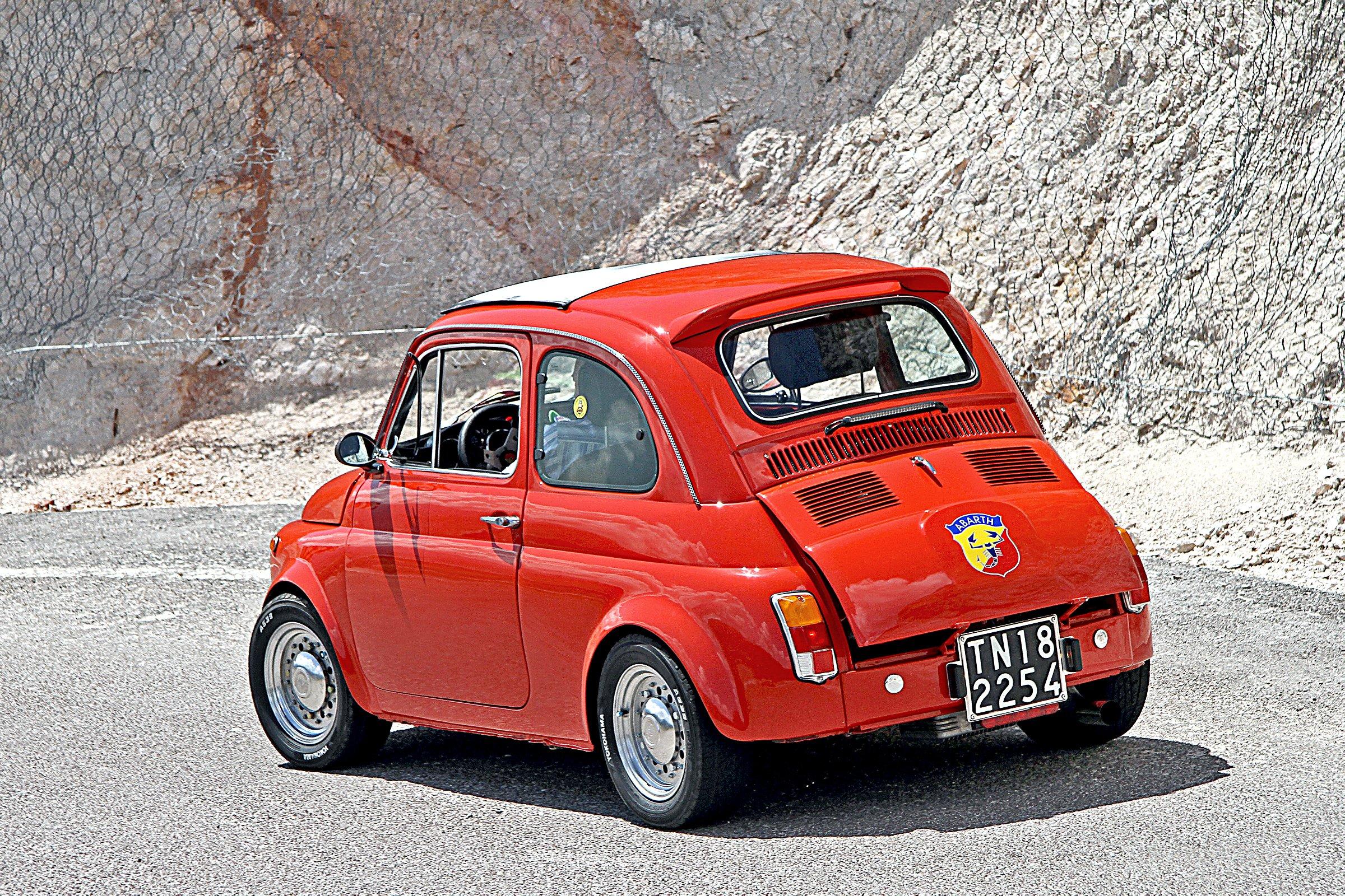 fiat cinquecento 500 595 abarth mk1 cars classic italia italie wallpaper 2400x1600 603072. Black Bedroom Furniture Sets. Home Design Ideas