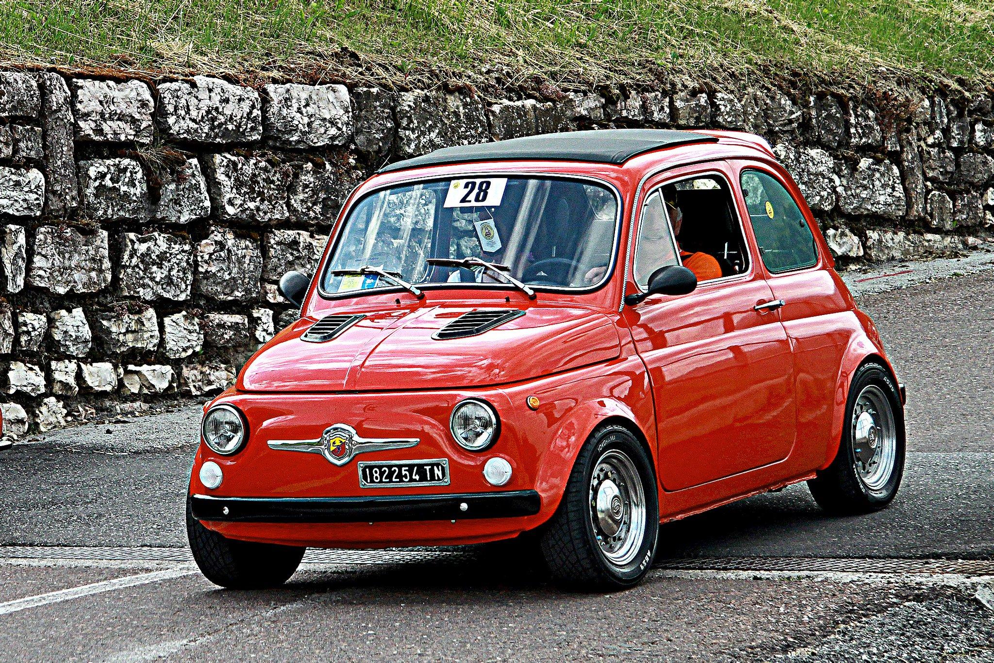 fiat cinquecento 500 595 abarth mk1 cars classic italia italie wallpaper 2048x1366 603085. Black Bedroom Furniture Sets. Home Design Ideas