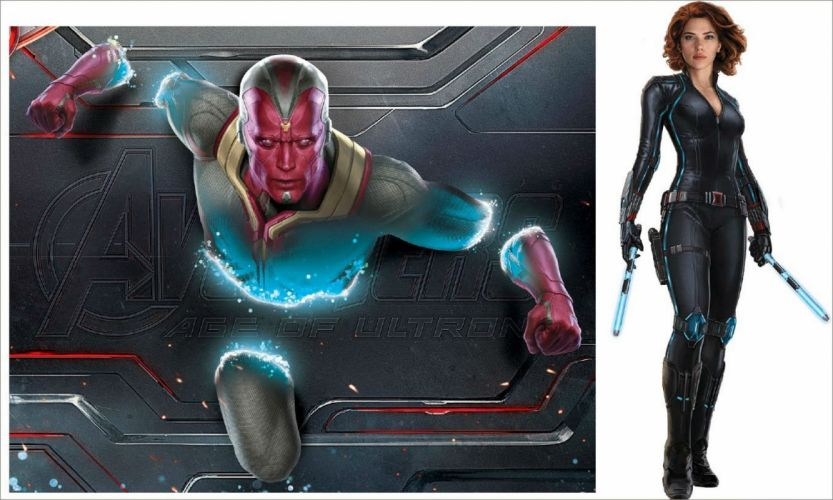 AVENGERS AGE ULTRON marvel superhero action adventure comics heroes ageultron hero wallpaper