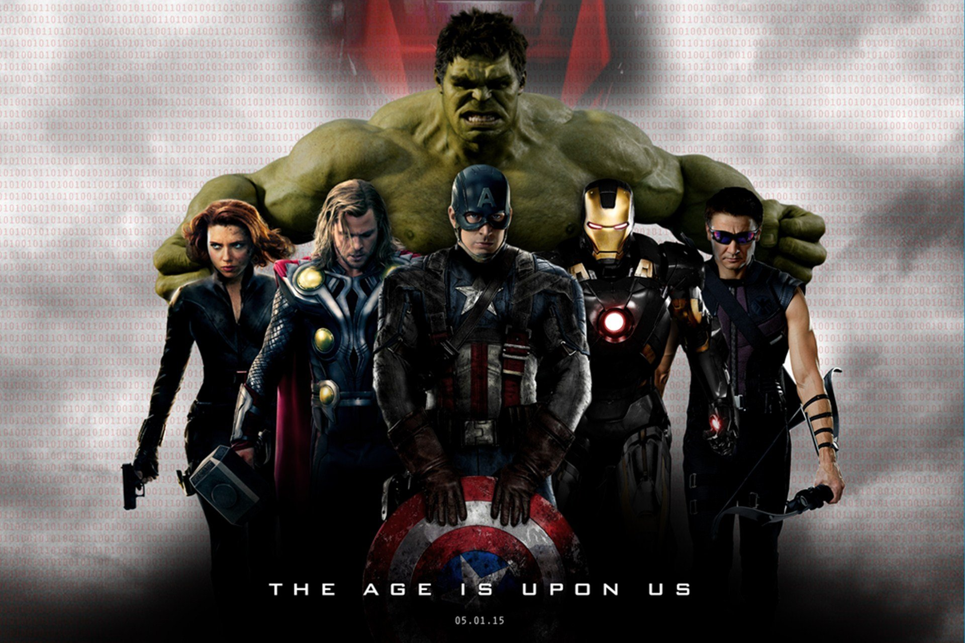 avengers marvel superhero wallpaper - photo #8