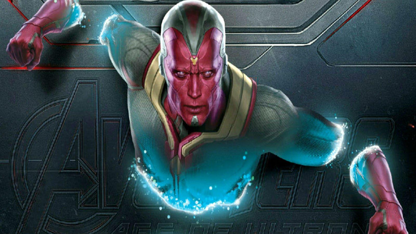 Avengers Age Ultron Marvel
