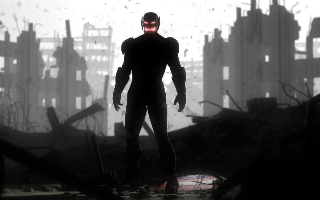 AVENGERS AGE ULTRON marvel superhero action adventure comics heroes ageultron hero wallpaper