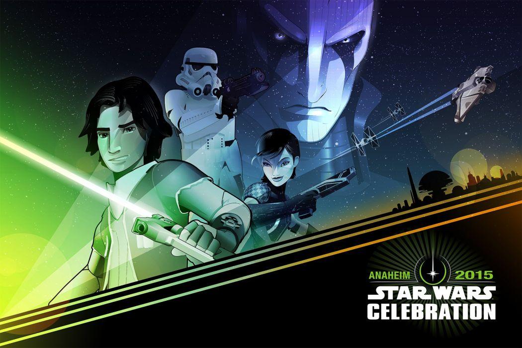 STAR WARS FORCE AWAKENS action adventure futuristic science sci-fi 1star-wars-force-awakens poster wallpaper