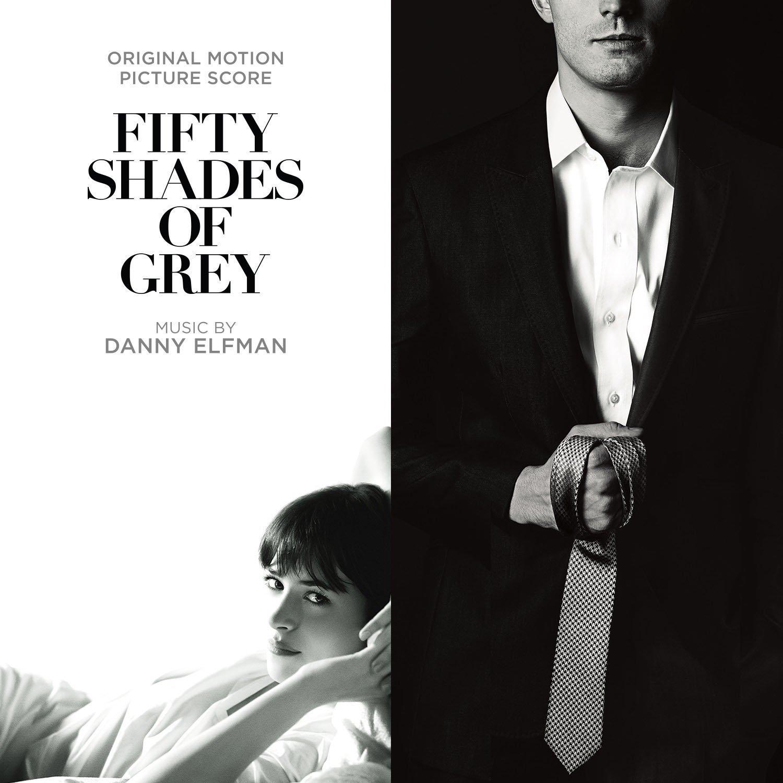 Fifty Shades Of Grey Romance Drama Book Love Romantic