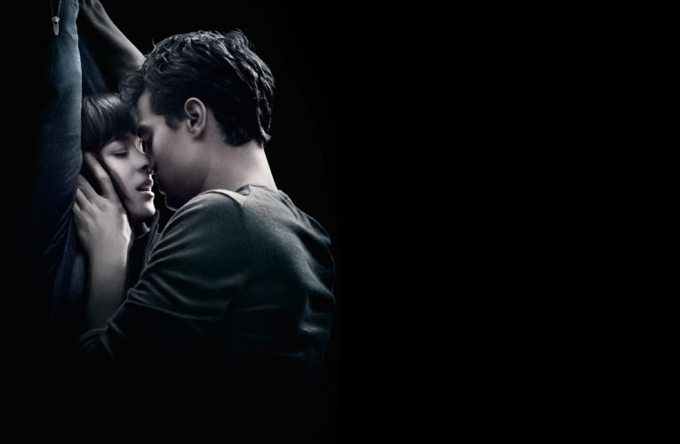FIFTY SHADES OF GREY romance drama book love romantic fiftyshadesgrey mood wallpaper
