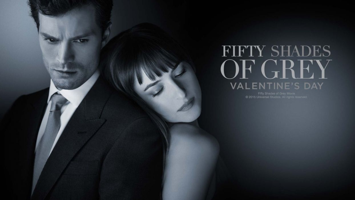 FIFTY SHADES OF GREY romance drama book love romantic fiftyshadesgrey mood wallpaper