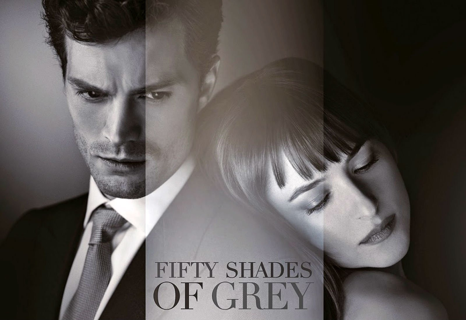 Fifty shades of grey wallpapers for Fifth shade of grey