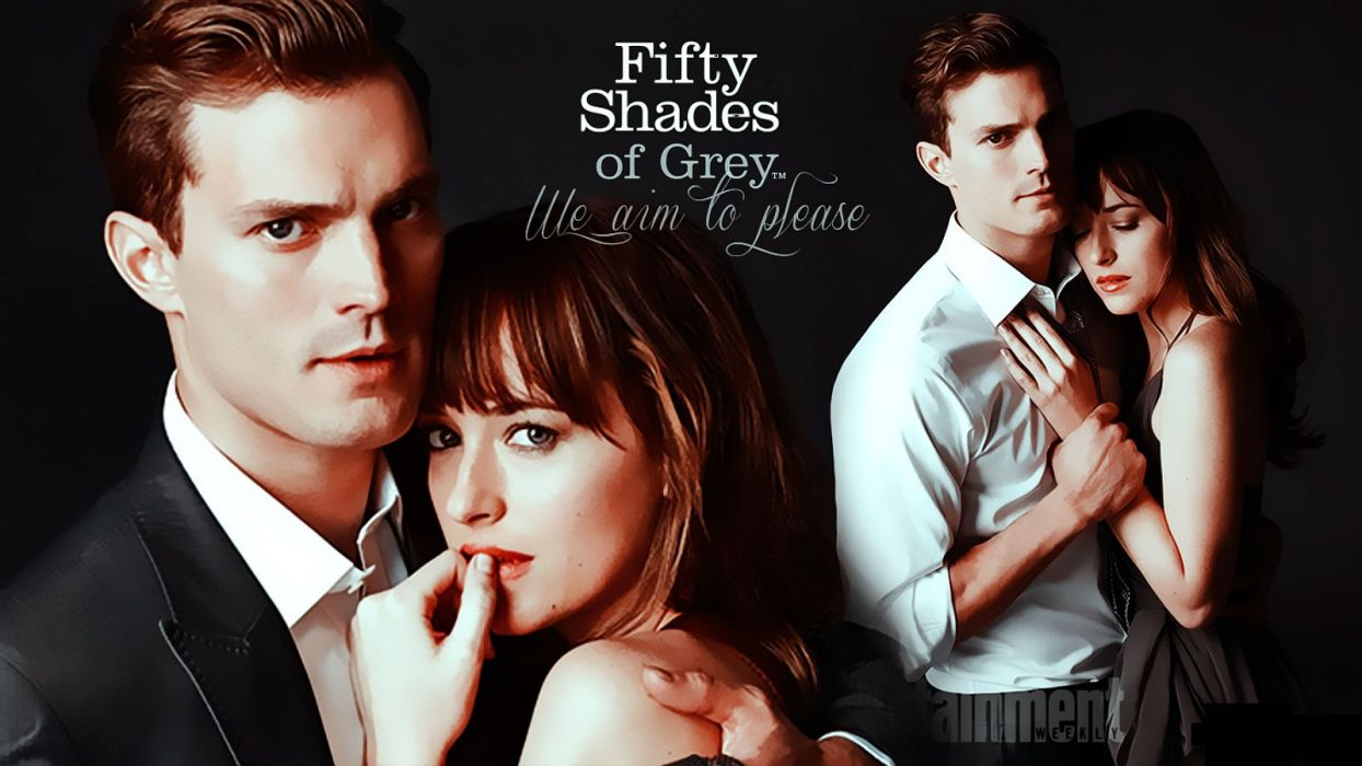 FIFTY SHADES OF GREY romance drama book love romantic fiftyshadesgrey mood poster wallpaper
