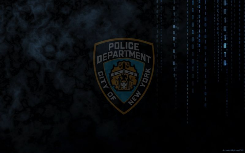 NYPD wallpaper