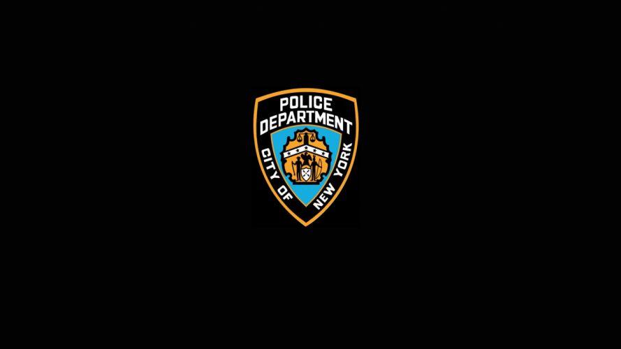 NYPD wallpaper