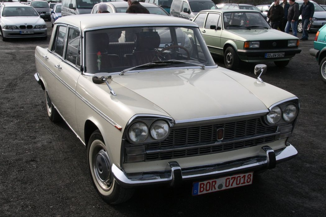 2300 cars classic Fiat Italia italie sedan wallpaper