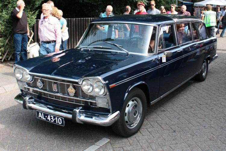 2300 cars classic Fiat Italia italie limousine wallpaper