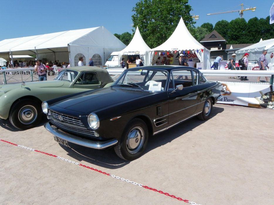 2300 cars classic Fiat Italia italie coupe wallpaper