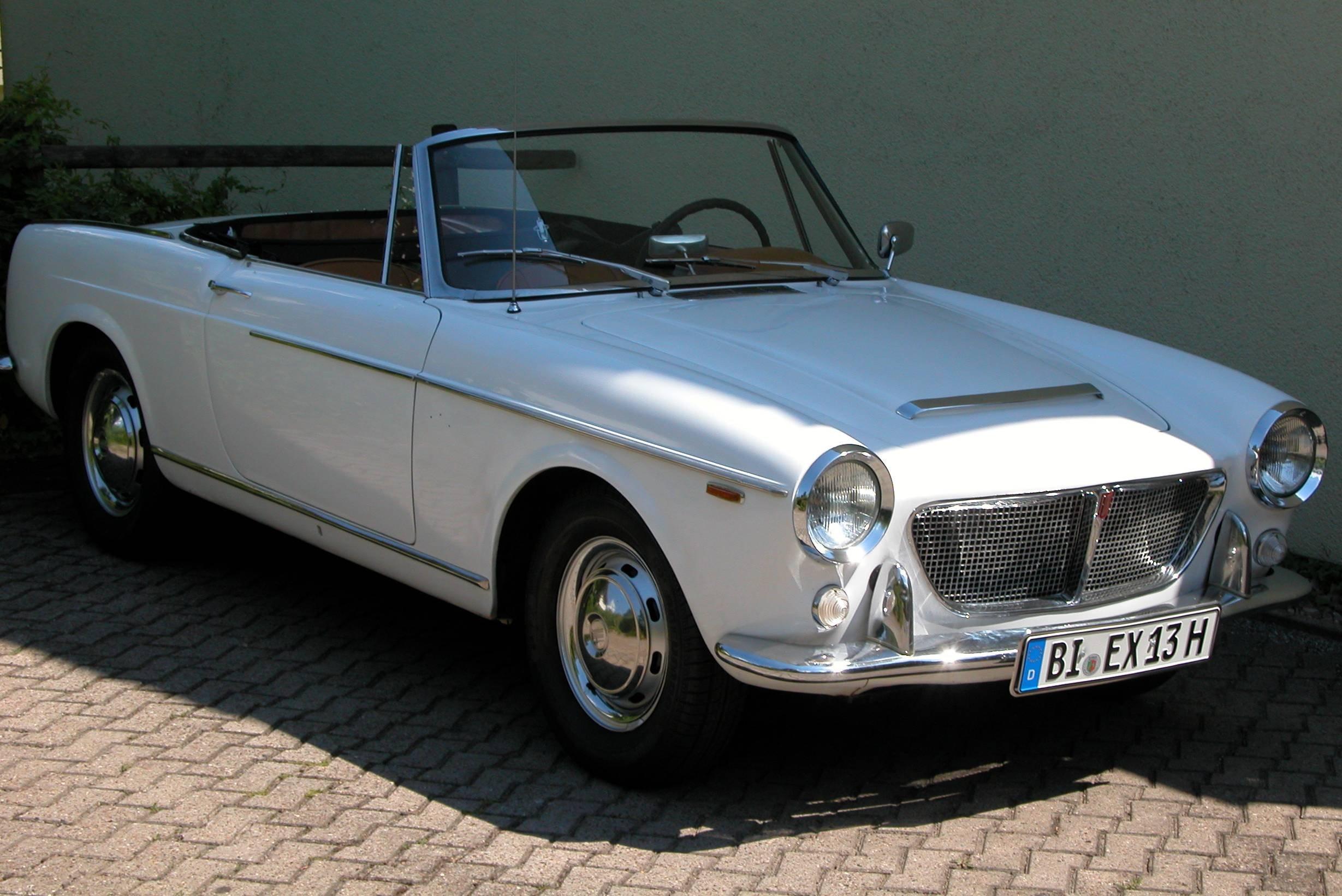 1200 cars classic fiat italia italie cabriolet convertible wallpaper 451755. Black Bedroom Furniture Sets. Home Design Ideas