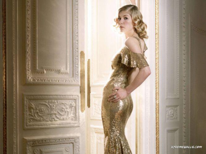Rosamund-Pike-actress wallpaper