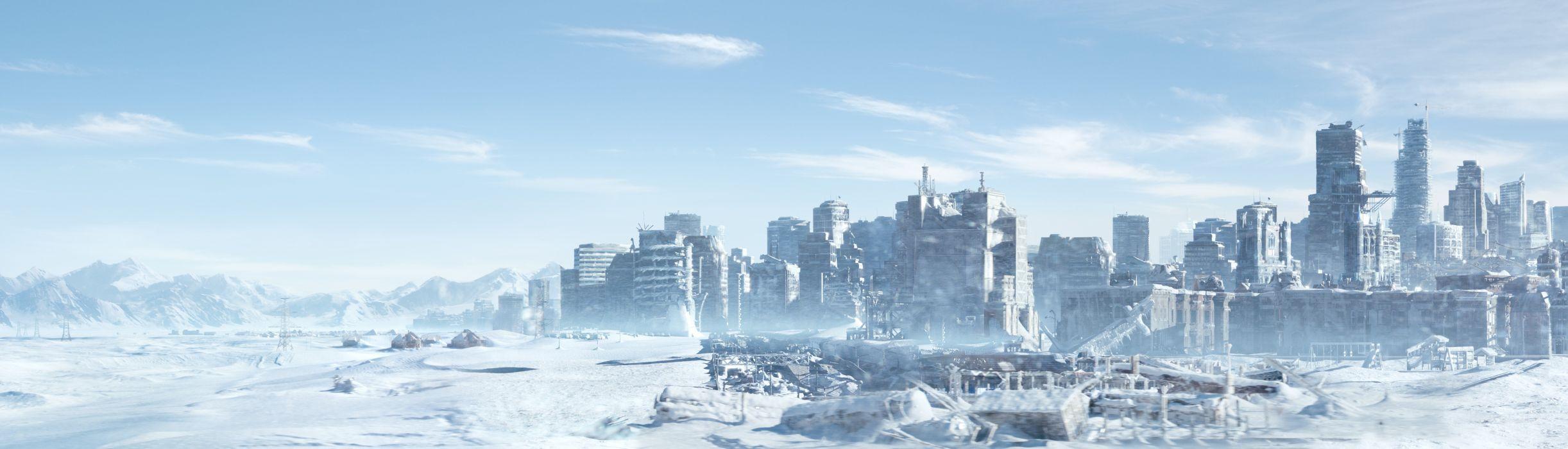 RIDDICK action thriller sci-fi science futuristic warrior chronriddick science fiction diesel chronicles wallpaper